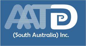 AATD (South Australia) logo