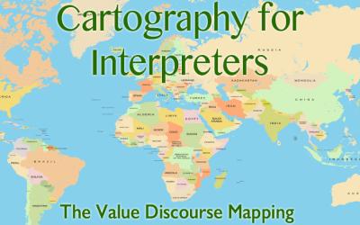 Cartography for Interpreters – EKU – 2017